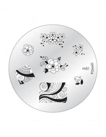 Matrita Konad Profesionala M51