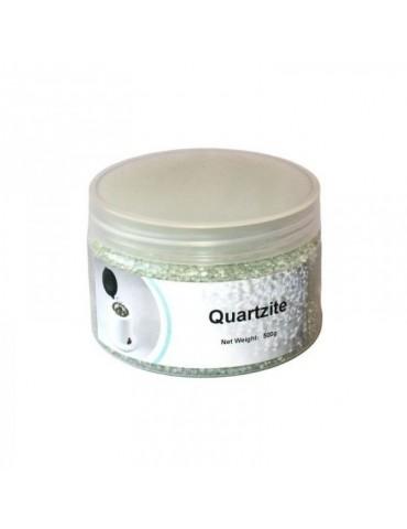 Bile de quartz