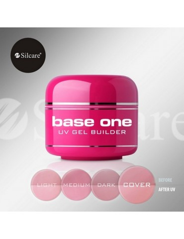 Gel Cover Dark Base One -...