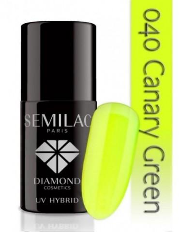 Oja semi SEMILAC - 040