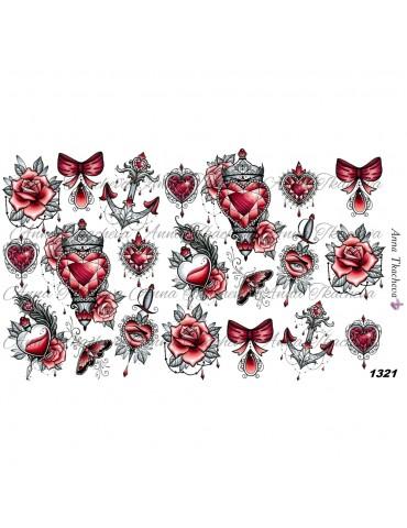 Tatuaj no1321