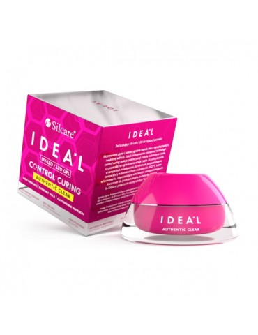 Gel UV de constructie IDEAL...