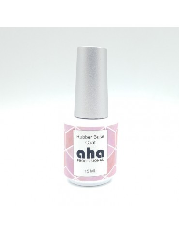 Base Coat AHA Rubber -...