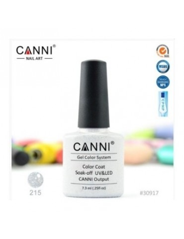 Oja semipermanenta CANNI - 215