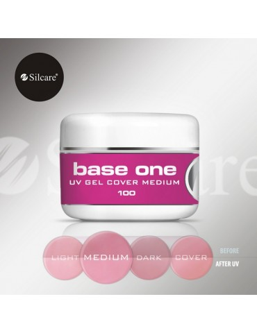 Gel Cover Base One - 100 gr