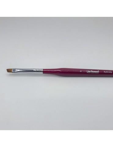 Pensula One Stroke Kolinsky...