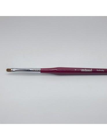 Pensula Varf Oval Kolinsky...