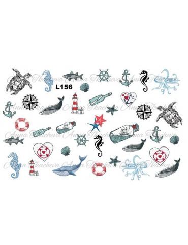 Tatuaj L156