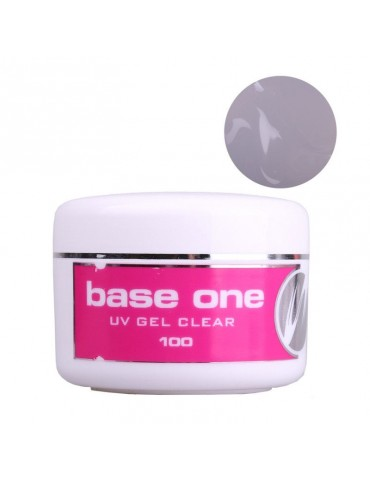 Gel Clear Base One - 100 gr