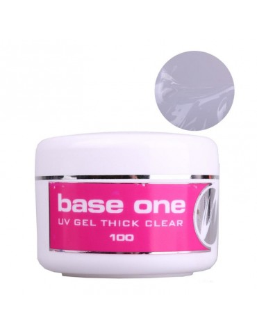 Gel Thick Clear Base One -...