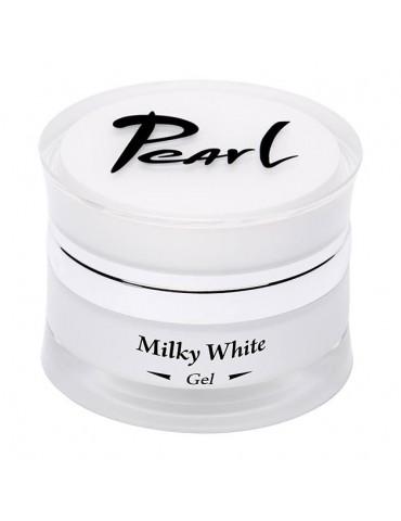 Milky White Gel CU EFECT...