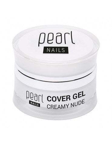 Cover Gel Creamy Nude 15ML
