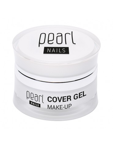Cover Gel Make-up - Bej 15ML