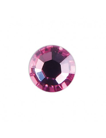 Swarovski crystal SS7 209 Rose