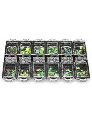 Set ștrasuri Chameleon
