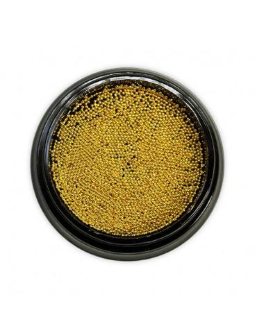 Caviar auriu
