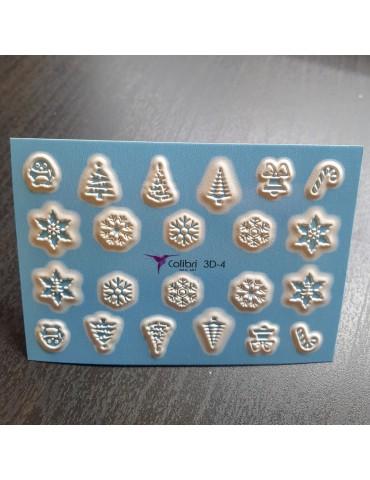Tatuaj 3D - 4C