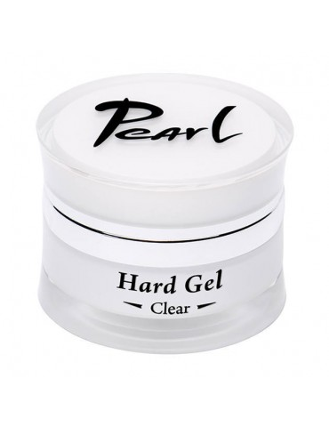 Hard Clear Gel 15ML