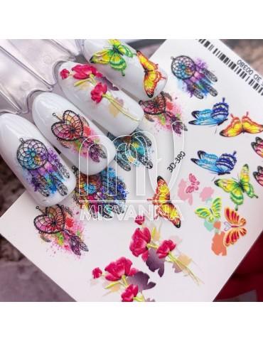 Tatuaj 3D 380