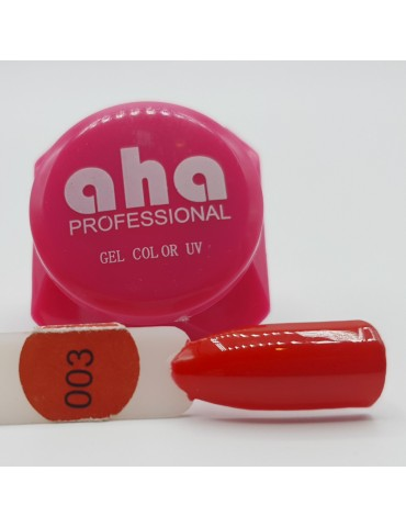 Gel UV AHA Profi - 3