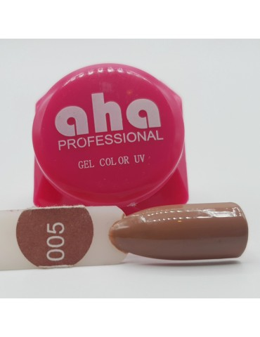 Gel UV AHA Profi - 5