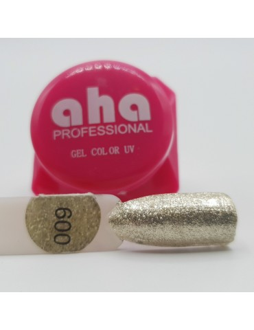 Gel UV AHA Profi - 9