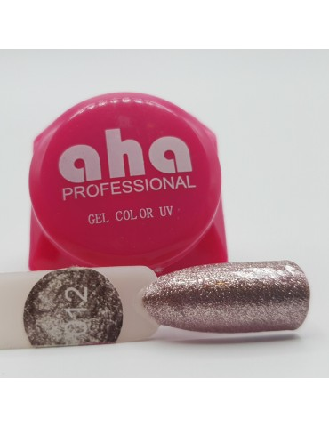 Gel UV AHA Profi - 12