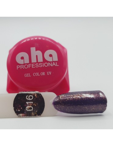 Gel UV AHA Profi - 16