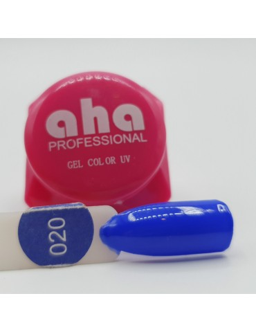 Gel UV AHA Profi - 20