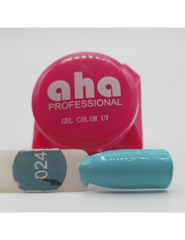 Gel UV AHA Profi - 24