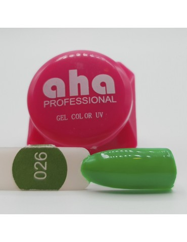 Gel UV AHA Profi - 26