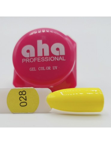 Gel UV AHA Profi - 28