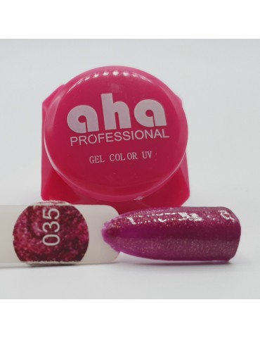 Gel UV AHA Profi - 35