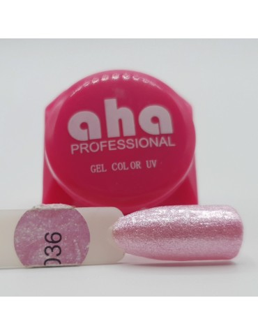 Gel UV AHA Profi - 36