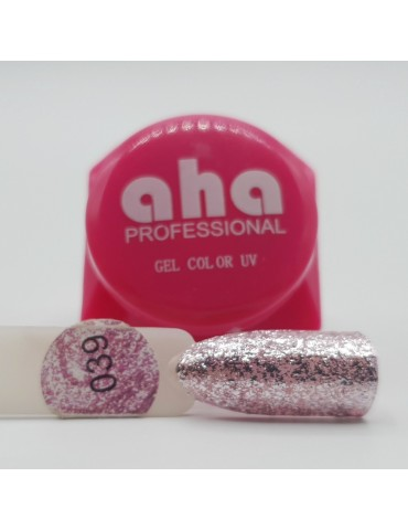 Gel UV AHA Profi - 39