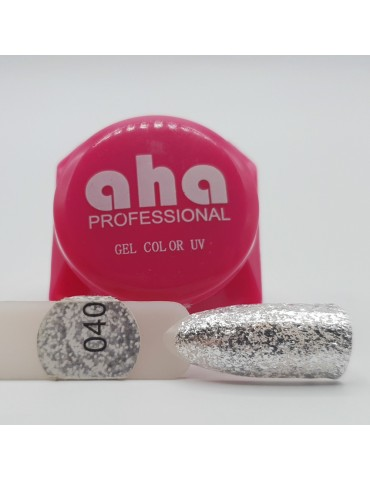 Gel UV AHA Profi - 40