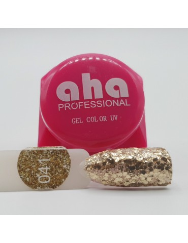 Gel UV AHA Profi - 41
