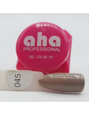 Gel UV AHA Profi - 45