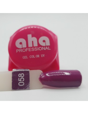Gel UV AHA Profi - 58