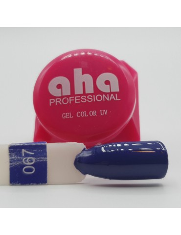 Gel UV AHA Profi - 67