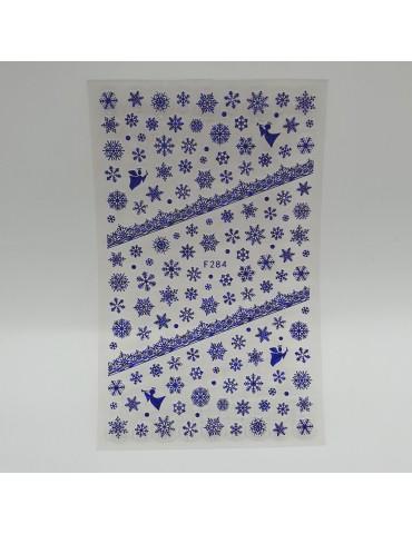 Sticker Craciun 8