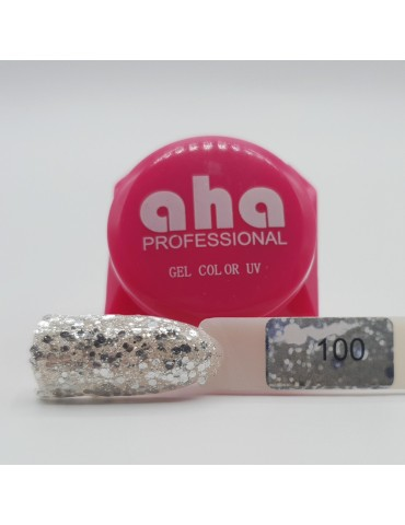 Gel UV AHA Profi - 100