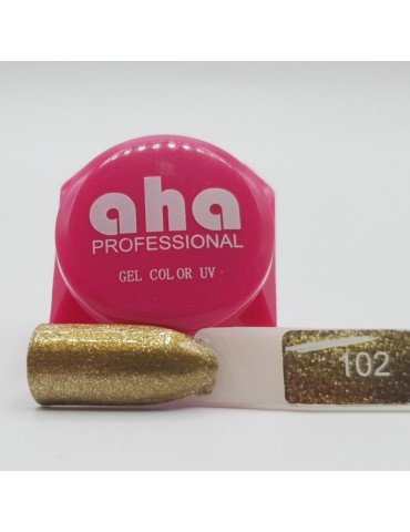 Gel UV AHA Profi - 102