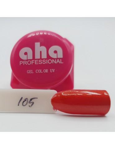 Gel UV AHA Profi - 105