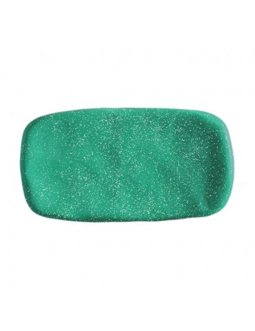 PlastiLine Glitter GREEN...